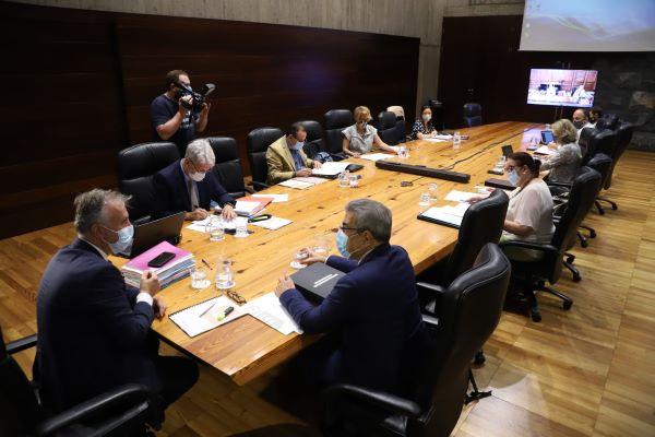Aprobada la anulación de la ampliación del ámbito de protección del BIC Barrio de los Hoteles-Pino de Oro